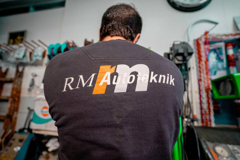 RM Autoteknik